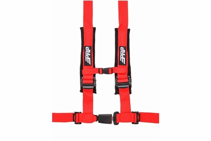 Belts and Harness