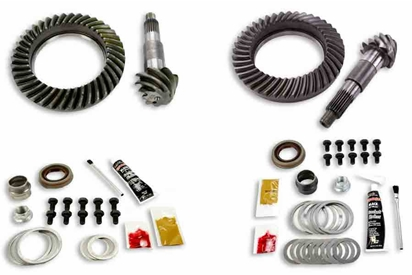 Drivetrain Package Deals