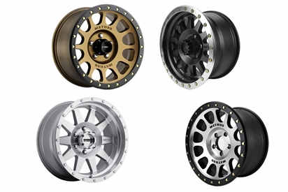 Wheels and Tires Package Deals