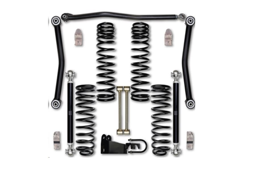 Rock Krawler 2.5in Adventure Series 2 System Lift Kit -JK 4dr