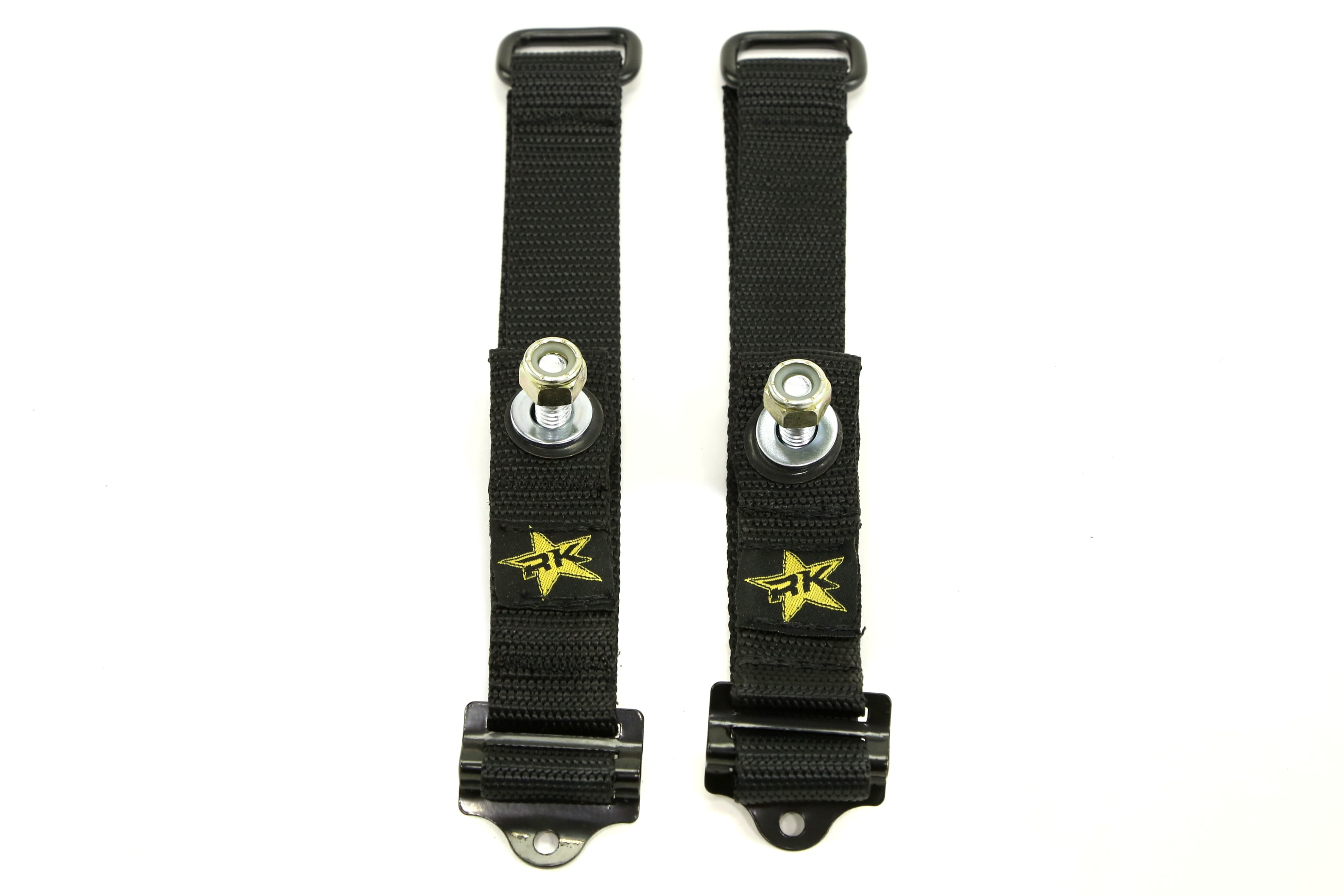 Rock Krawler Sway Bar Strap Kit -JK/TJ/LJ