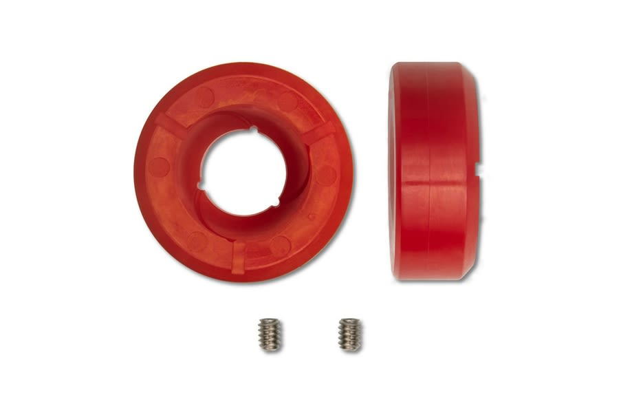 Rock Krawler Pro Flex Long Arm Bushings -Pair