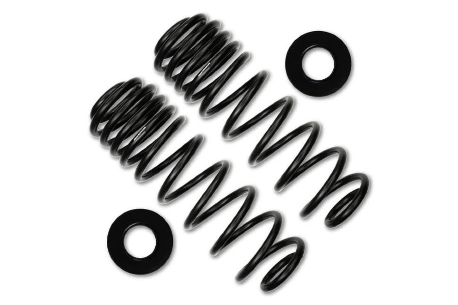 Rock Krawler Rear 4.5in Coil Spring Kit -JL
