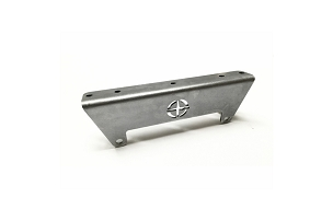 EVO Manufacturing Pro Series Offset Fairlead Light Mount - JK