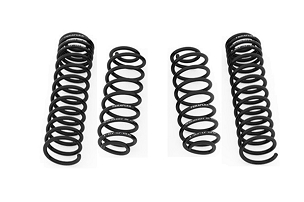 Teraflex 3.5in RT Lift Spring Box - JL 4Dr