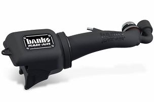 Banks Power Ram-Air Intake System - Dry Filter - JT/JL 3.6L