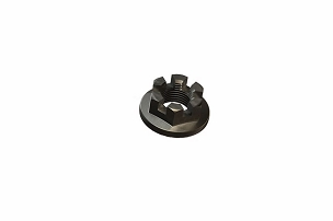 Dana Slotted Nut/Washer