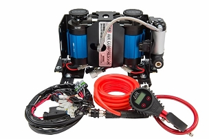 ARB Twin Compressor Kit