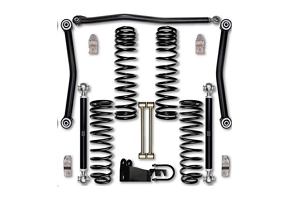 Rock Krawler 3.5in Adventure Series 2 System Lift Kit -JK 2dr