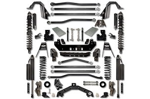 Rock Krawler 4.5in X Factor X2 Long Arm Coil Over Lift Kit -JL