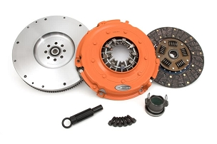 Centerforce ll Clutch and Flywheel Kit - JK 2012-17