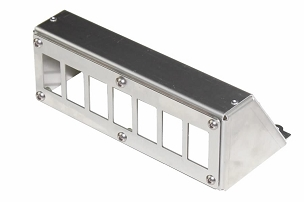 Motobilt Switch Panel Housing - Top Surface Mounted