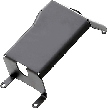 Rubicon Express Oil Pan Skid Plate - JK 2007-11