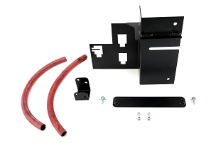 Rock Hard 4x4 Evap Canister Relocation Bracket Kit - JK