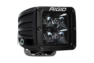 Rigid Industries D-Series Midnight Pro Spot Light