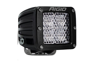 Rigid Industries D-Series PRO Flood Diffused Light