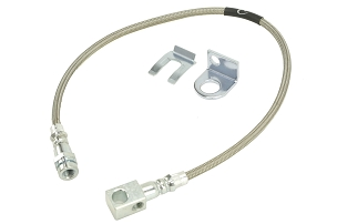 Rock Krawler Long Travel Brake Lines Rear -TJ