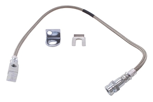 Rock Krawler Long Travel Brake Lines Rear -LJ