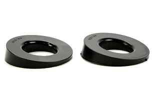 Rock Krawler Coil Spring Correction Wedges Rear -JK