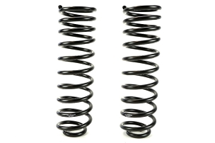 Rock Krawler Rear Coil Springs -2.5in JK4dr, 3.5in JK2dr