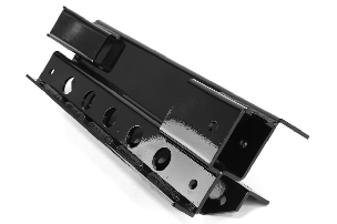 Rock Krawler Driver Side Long Arm Bracket for X Factor Systems -TJ/LJ
