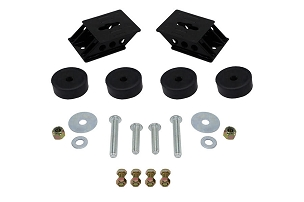 Rock Krawler Rear Bump Stop Kit -JK