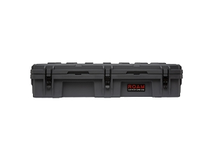 Roam Rugged Case - Black, 95L