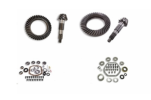 Yukon Dana 30/44 Regear and Master Overhaul Kits - JK Non-Rubicon